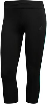 adidas RS 3/4 Tight W Mujer Negro