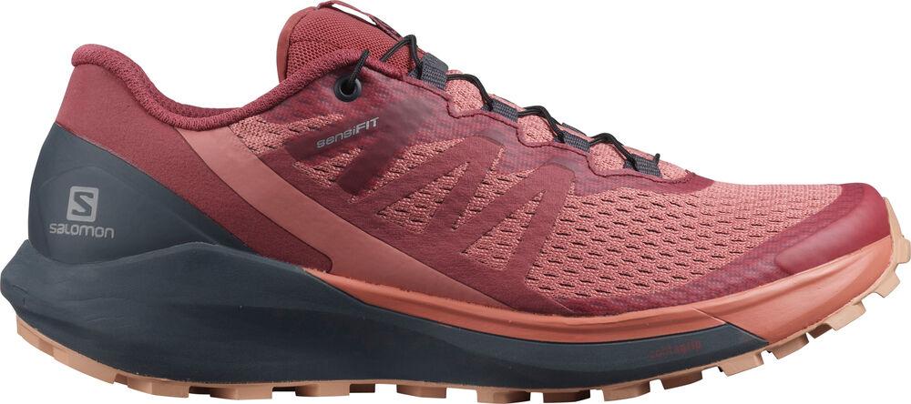 Salomon - Zapatillas de trail running Sense Ride Mujer - Mujer - Zapatillas Running - 37 1/3