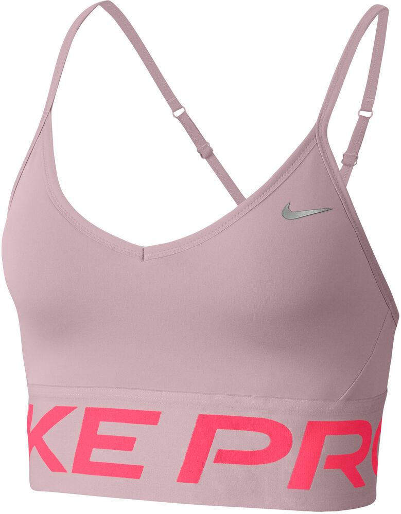 Nike - Sujetador Deportivo Indy Pro Long - Mujer - Sujetadores deportivos - XS