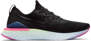 Nike Epic React 2 hombre Negro