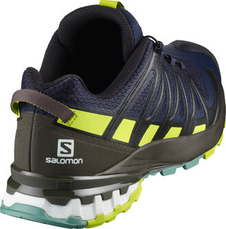 Zapatillas de trailrunning XA PRO 3D v8 Navy
