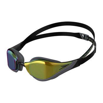 Speedo Gafas de natación Fastskin Pure Focus Mirror Au hombre