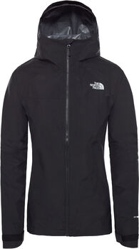 The North Face Chaqueta Extent III mujer Negro