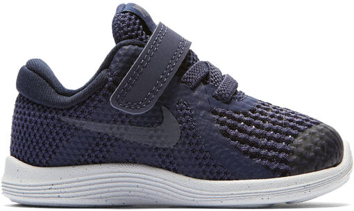 Nike - Zapatilla NIKE REVOLUTION 4 (TDV) - Unisex - Sneakers - Azul - 17