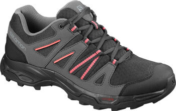 Salomon REDWOOD 3 W PHANTOM/Magnet mujer Gris