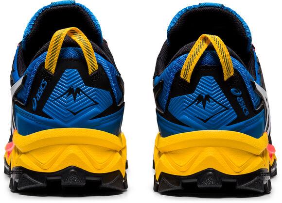 Zapatillas de trail running GEL-FujiTrabuco 8