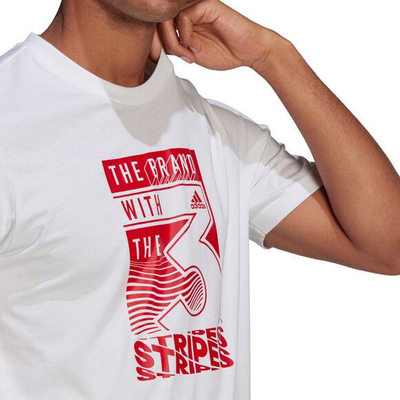 Camiseta manga Corta Extmo