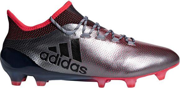 san francisco e3f14 36ea4 ADIDAS - Botas fútbol adidas X 17.1 FG
