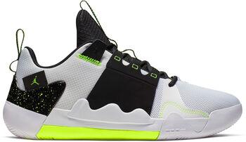 Nike Zapatilla Jordan 0 Gravity Mens Basketba hombre Blanco