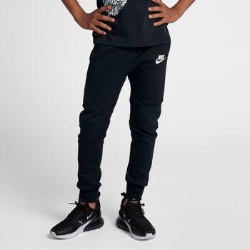 Nike Pantalon B NSW TECH FLEECE PANT niño Negro