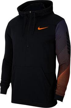 Nike Sudadera Fleece Training hombre