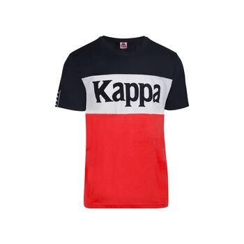 Kappa Camiseta manga corta IRWING hombre