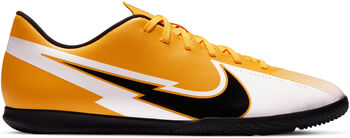 Botas de fútbol sala Nike Mercurial Vapor 13 Club hombre Naranja