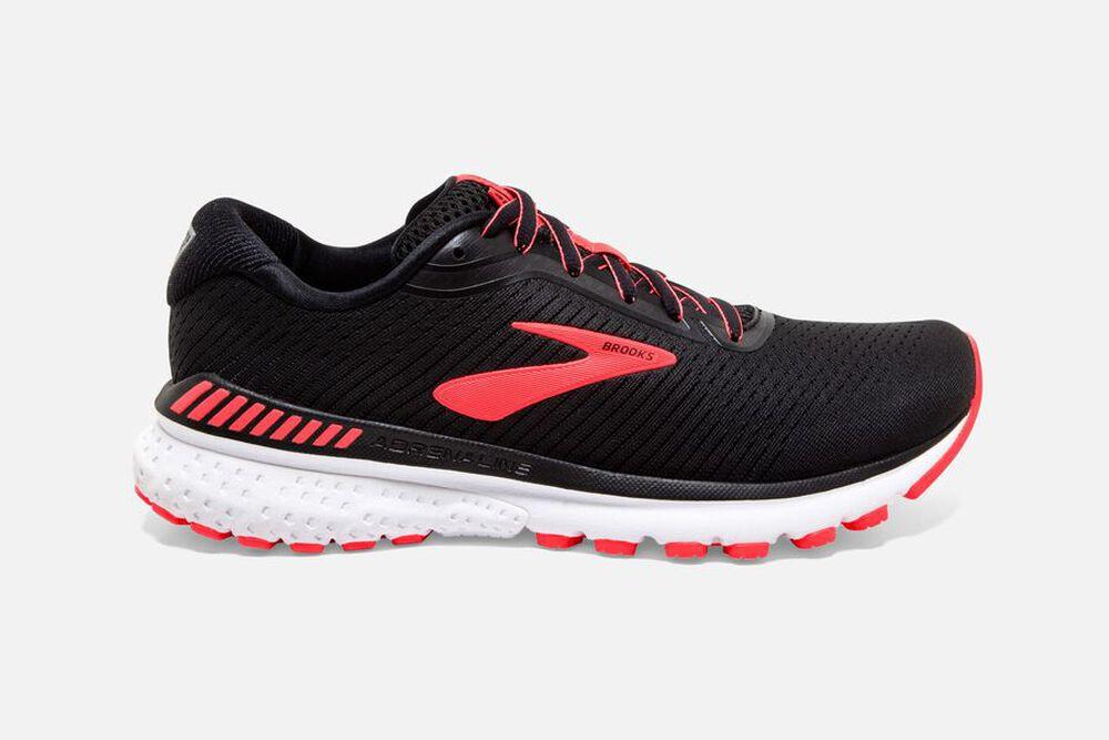 Brooks - Zapatilla Adrenaline GTS 20 - Mujer - Zapatillas Running - 36 1/2