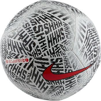 Nike Pelota de fútbol Skills Neymar Jr. Blanco