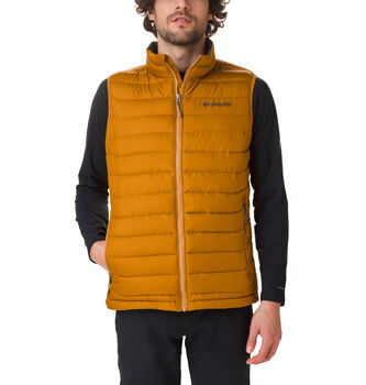 Columbia Chaleco Powder Lite Vest mujer