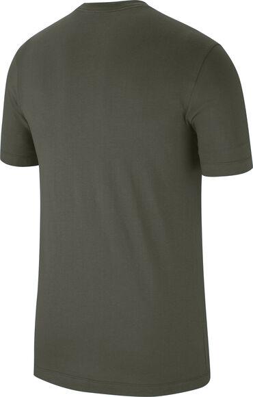 Camiseta manga corta NSW BRAND MARK