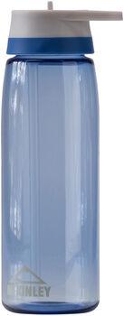 McKINLEY Tritan Triflip 0.75 Botella Azul