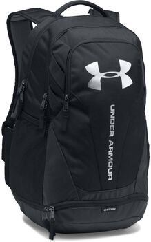 Under Armour Mochila UA Hustle 3.0  Negro