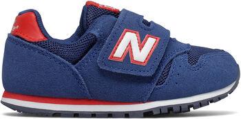 New Balance Sneakers 373 Classic Velcro niña