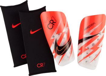 Nike Espinillera Mercurial Lite CR7 Rojo