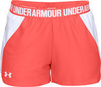 Under Armour Play Up Short 2.0 Mujer