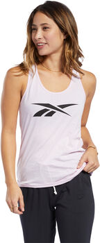 Reebok Camiseta sin mangas Training Essentials Graphic hombre