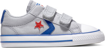 Converse Zapatillas Star Player 2V-OX Gris