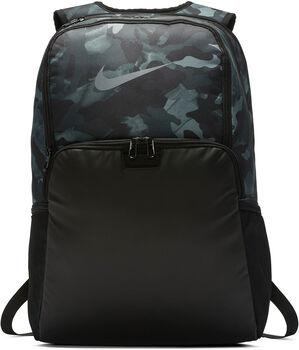 Nike Mochila Brasilia 9.0 Gris