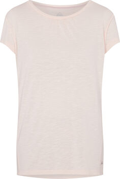 McKINLEY Camiseta Manga Corta Kaiko II wms mujer Rosa