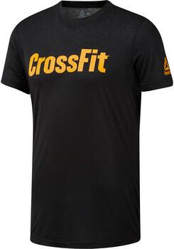 Camiseta Reebok CrossFit SpeedWick F.E.F. Camiseta Graphic hombre