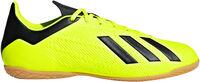 X Tango 18.4 Indoor Boots
