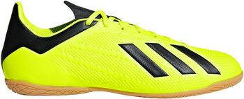 ADIDAS X Tango 18.4 Indoor Boots hombre