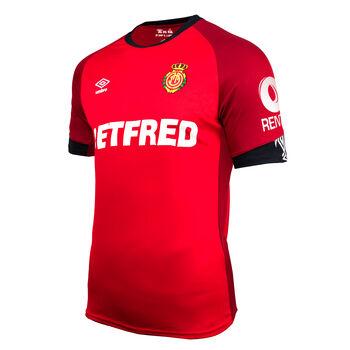 UMBRO Camiseta Primera Ocupación RCD Mallorca