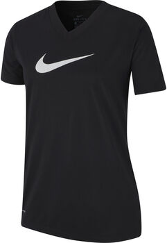 Nike Camiseta Swoosh  Dri-FIT niña