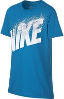 Camiseta Nike Dry Tee Dissolve para niño