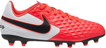 Nike JR LEGEND 8 ACADEMY FG/MG Rosa