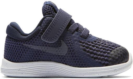 Nike - Zapatilla REVOLUTION 4 (TDV) - Unisex - Sneakers - Azul - 17