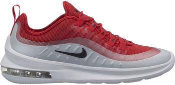 Nike Air Max Axis Hombre Rojo