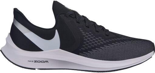 Nike - Zapatilla Nike Air Zoom Winflo 6 s Ru - Hombre - Zapatillas Running - Negro - 45dot5