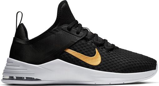 Nike - Zapatilla Nike Air Max Bella TR 2 s - Mujer - Zapatillas Fitness - Negro - 7dot5