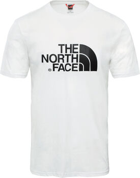 The North Face Camiseta de manga corta Easy para hombre