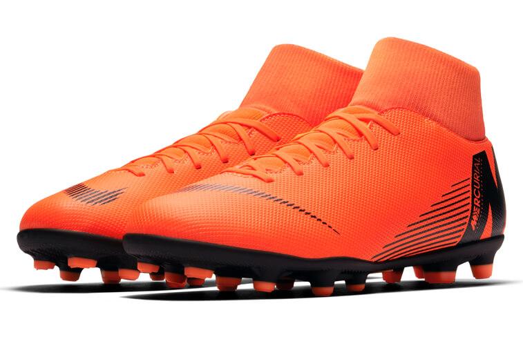 e478f0d0ae1 Las botas Nike Mercurial Superfly 6 Club MG destacan por su versatilidad y  por ofrecer prestaciones de altura en cualquier terreno de juego. Y es que  se ...