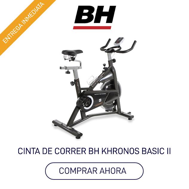 BH KHRONOS BASIC II