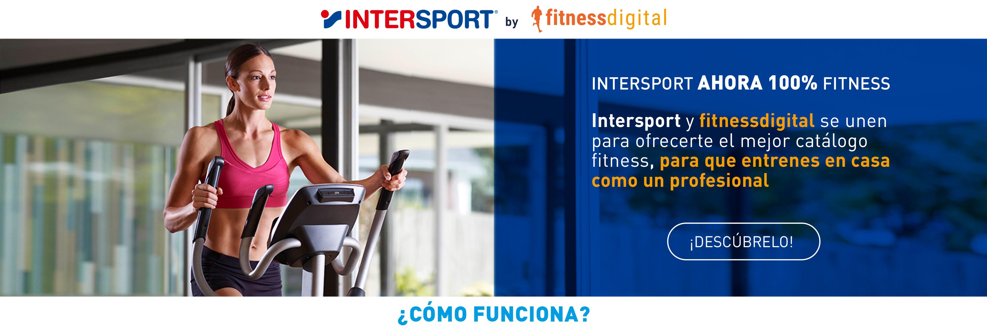 Imagen principal página fitness digital