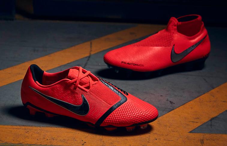 Botas futbol sala Adidas copa y Nike magista de segunda mano