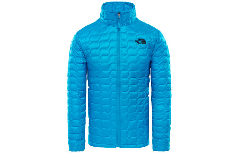 85c100981 Cómo es la chaqueta de montaña The North Face Thermoball? – Blog ...