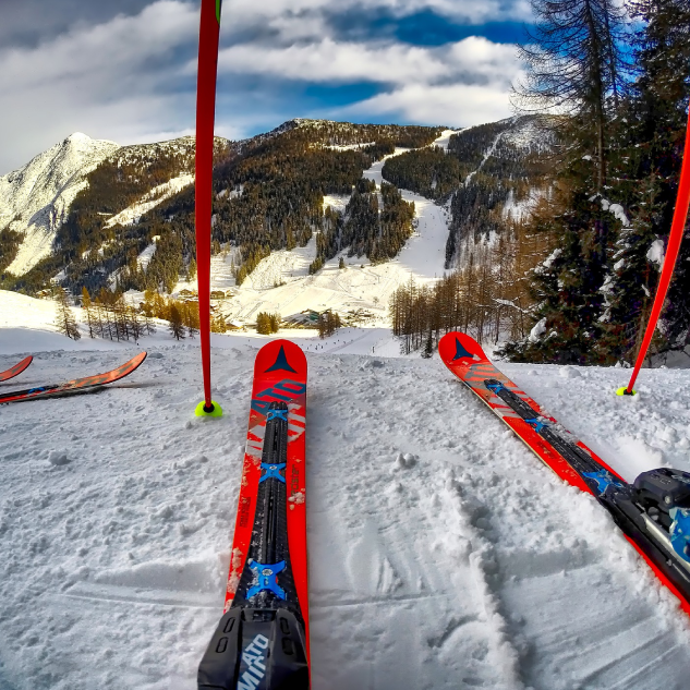 Mejores pistas de esquí en España