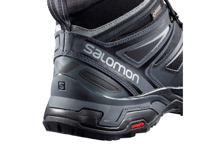 31526019d Visto lo visto, no es de extrañar que las Salomon X Ultra 3 Mid GTX tengan  tan buena reputación entre los amantes del hiking, ¿verdad?