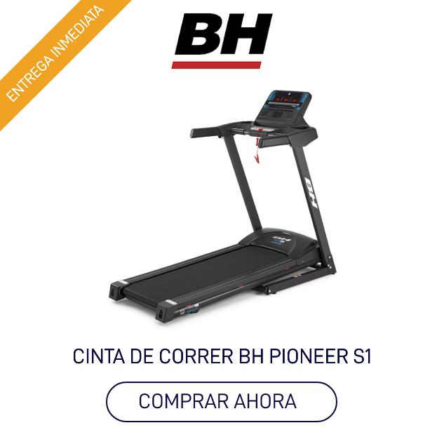 BH Pioneer S1
